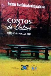 Contos de outono edição 2013