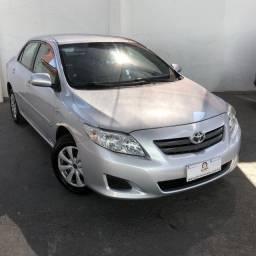 Toyota Corolla XLi 1.8 Aut
