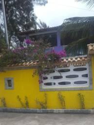 Casa de temporada 5 quartos na Figueira arraial do Cabo