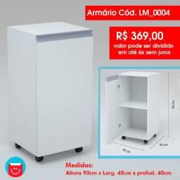 Armário Cód.LM_0004