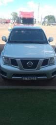Vendo Nissan Frontier S 2013/2014 4x4 Diesel Manual