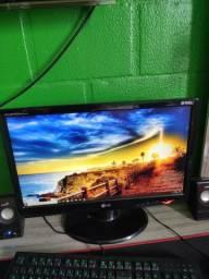 Barbada  vendo monitor 22 LG