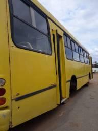 ônibus urbano Torino 2006