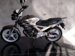 Honda Twister 2008