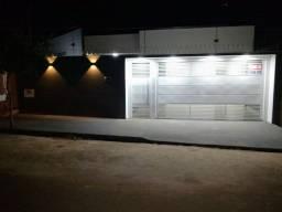 Casa Térrea Sirio e Libanes, 3 quartos sendo um suíte