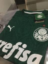 Palmeiras 20/21