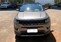 Jeep Compass 26mil km ano 2017