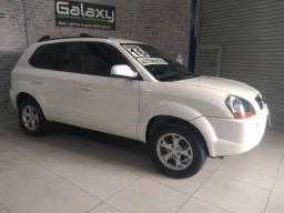 Hyundai Tucson 2.0 Aut Mpi_Gls 16v 2wd Flex