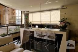 Apartamento à venda com 4 dormitórios em Buritis, Belo horizonte cod:270501