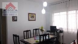 Sobrado com 3 dormitórios à venda, 160 m² por R$ 660.000,00 - Nova Petrópolis - São Bernar