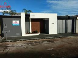 Casa Alto Padrão para Aluguel em Alto da Boa Vista Itumbiara-GO