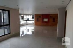 Apartamento à venda com 4 dormitórios em Gutierrez, Belo horizonte cod:270635
