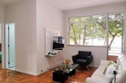 Apartamento à venda com 2 dormitórios em Santa efigênia, Belo horizonte cod:270616