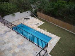 Casa com 4 suítes para alugar, 650 m² por R$ 11.000 - Alphaville 01 - Barueri/SP