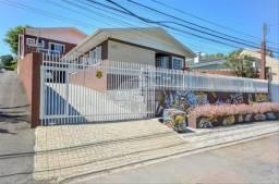 Casa à venda com 3 dormitórios em Vista alegre, Curitiba cod:152001