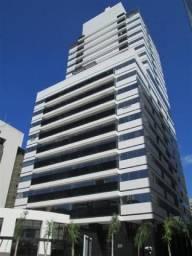 Apartamento para alugar com 1 dormitórios em Centro civico, Curitiba cod:38463.001