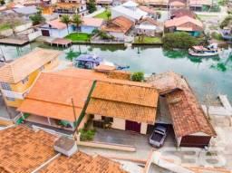 Casa à venda com 3 dormitórios em Centro, Balneário barra do sul cod:03016273