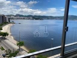 Título do anúncio: Apartamento com 3 dormitórios à venda, 128 m² por R$ 1.100.000,00 - Ingá - Niterói/RJ