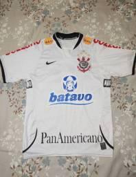 Camisa Corinthians 2009 Batavo