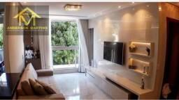 Apartamento em Santa Cecilia - Vitória, ES