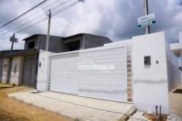 Casa com 3 quartos à venda, 73 m² por R$ 170.000 - Manoel Camelo - Garanhuns/PE