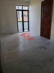 Apartamento para aluguel, 2 quartos, 2 vagas, Buritis - Belo Horizonte/MG
