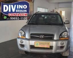 Hyundai Tucson Gls B 4P