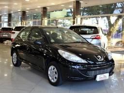 Peugeot 207 1.4 XR HATCH 4P FLEX MEC