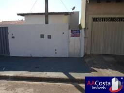 Casa para alugar com 1 dormitórios em Jardim palestina, Franca cod:I07902
