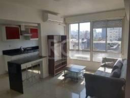 Apartamento à venda com 2 dormitórios em Azenha, Porto alegre cod:VI4116
