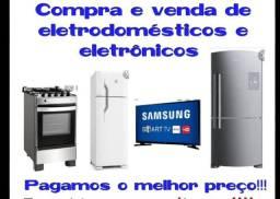 Compramos e vendemos móveis eletrodomésticos