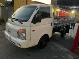HR 2.5 Diesel Motor Novo