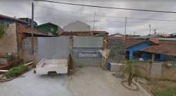 Casa com 1 dormitório à venda, 39 m² por R$ 60.586,59 - Águas Claras - Campo Largo/PR