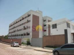 Apartamento com 3 dormitórios à venda, 65 m² por R$ 280.000,00 - São Cristóvão - Teresina/