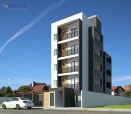 Apartamento Padrão para Venda em Comasa Joinville-SC