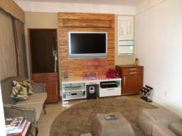Baixou o Preço! Apartamento com 4 dormitórios à venda, 220 m² por R$ 700.000 - Praia do Ca