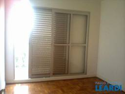 Apartamento para alugar com 3 dormitórios em Campo belo, São paulo cod:376300