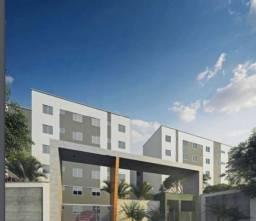 Apartamento à venda com 2 dormitórios em Madre gertrudes, Belo horizonte cod:2519