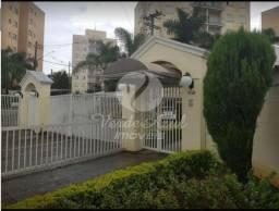 Apartamento à venda com 2 dormitórios em Vila nova teixeira, Campinas cod:AP006189
