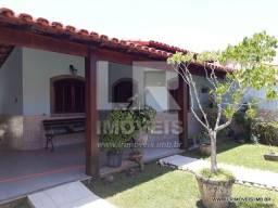 Casa Mobiliada, 2 Quartos, Piscina, Churrasqueira, Excelente Localização *ID: E-05