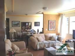 Apartamento com 4 quartos no Edifício palmares - Bairro Centro em Ponta Grossa