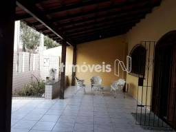 Casa à venda com 4 dormitórios em República, Vitória cod:773392