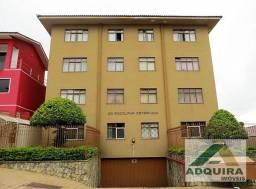 Apartamento com 3 quartos no Edifício Rodolpho Osternack - Bairro Uvaranas em Ponta Gross