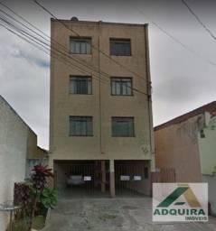 Apartamento com 2 quartos no Edifício Lumike - Bairro Centro em Ponta Grossa
