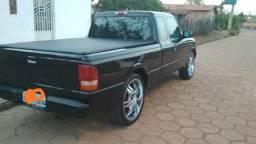 Ranger americana stx 1996 v6 - 1996