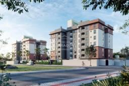Apartamento à venda, 2 quartos, 2 vagas, Amizade - Guaramirim/SC