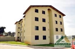 Apartamento com 3 quartos no Residencial Lagoa Dourada - Bairro Uvaranas em Ponta Grossa