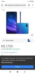 Troco Xiaomi Mi 8 Por iPhone 7 plus