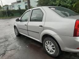 Renault logan - 2013
