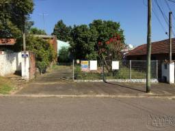 Terreno à venda em São jorge, Novo hamburgo cod:14242